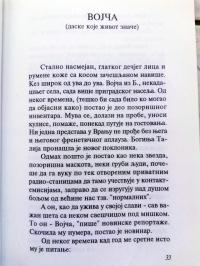 Priča Vojča Nenada Petrovića