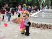 Svečano otvaranje Gradskog parka nakon rekonstrukcije