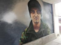 Mural Ognjen Trajkovic
