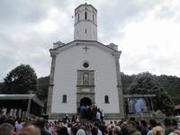 Jubilej manastira Prohor Pčinjski