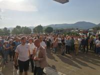 Šapić Vranje SNS