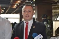 Poseta Vjekoslava Petričevića Yumcu