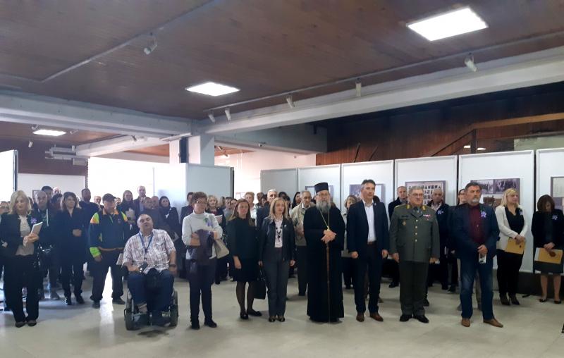 Slike iz života pod okupacijom - život i stradanje stanovništva juga Srbije u Velikom ratu