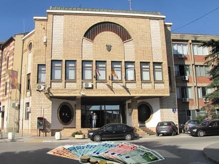 Vranje raspisalo konkurs za finansiranje kulture