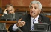 Albanci predali izbornu listu