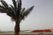 Fetel osvojio u Bahrein