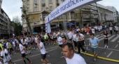 Kenijac Barbasai pobednik 25. Beogradskog maratona
