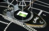 Kinezi stižu u Zvezdu da grade stadion