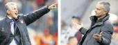 Real i Bajern za četvrto finale