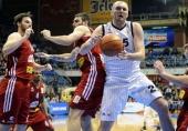 Kraj Partizanove dominacije