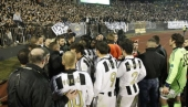 Partizan osudio napad na novinara