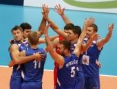 Srbija u polufinalu protiv Italije