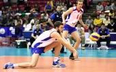 Srbija zaustavljena u polufinalu