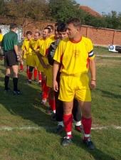 Romi traže nazad svoj fudbalski klub