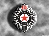 Pritvoreni navijači Partizana