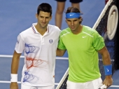 Đoković i Nadal u finalu