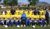 Dinamovi omladinci oslabljeni do boda