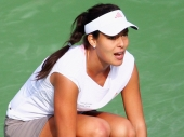 Ana popravila plasman na WTA listi