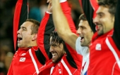 Tenis: Srbija obezbedila pobedu protiv Hrvatske