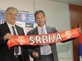 Siniša Mihajlović selektor Srbije
