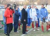 Fudbal u Makedoniji gori nego u Srbiji