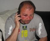 Pretučen trener Dinama