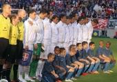 Srpski navijači skandirali Mladiću
