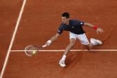 Novak u osmini finala Rolan Garosa