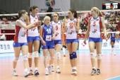 Pobeda odbojkašica Srbije na startu Evrolige
