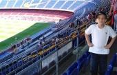 Brazilski Mesi pojačao Barselonu! (VIDEO)