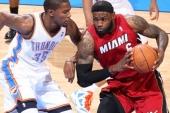 NBA: Majami