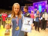 Dragana favorit za sportistu godine