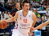 Janković kandidat za najboljeg mladog košarkaša Evrope