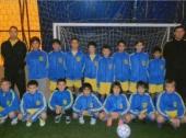 Dinamovi mini - maksi asovi