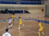 Futsaleri sa Smederevom posle praznika
