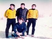 Vranje bez golmana