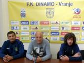 Dinamo najavljuje pobedu u Vranju