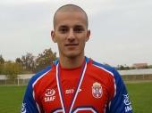 Vranje ima zlato u američkom fudbalu