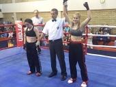 Kik bokseri na Svetskom kupu u Mađarskoj