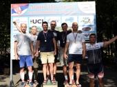 BICIKLISTI državni prvaci