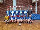 VOJSKA pobednik turnira u malom fudbalu