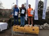 Stanković drugi u maratonu SAMOPREVAZILAŽENJA