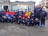 Prestiž na turniru u Makedoniji