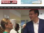 Majke iz Preševa zahvaljuju Vučiću za 18 hiljada evra