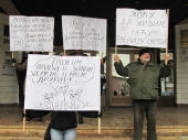 Treći protest: Sačuvajmo PSE i PARE