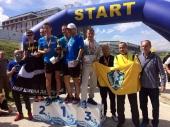 POBEDNIČKI VIKEND Vranjskih maratonaca