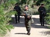 Prestanak angažovanja Zajedničkih snaga Vojske Srbije i MUP