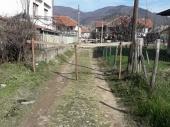 Još jedan slučaj ograđivanja ulice u Vranju