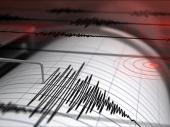 Zemljotres drmao Han