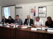 Grad i Osnovni sud potpisali sporazum o MEDIJACIJI